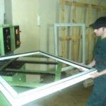 Reksons.lv - PVC logi, Durvis, Pretinsektu tīkli, Iekšdurvis, Ārdurvis, plastmasas logi